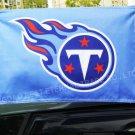 BEST FLAG -Custom NFL car flag TN Titans