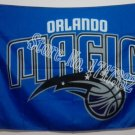Orlando Magic Flag 3FT x5 FT 150X90CM Banner 100D Polyester NBA flag