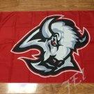 Buffalo Sabres Flag 3ftx5ft Banner 100D Polyester NHL Flag style 2