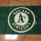 Oakland Athletics Flag 3ft x 5ft Polyester MLB Custom flag
