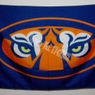 Auburn Tigers flag 3ftx5ft Banner 100D Polyester NCAA Flag