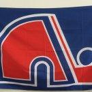 Quebec Nordiques Flag 3ftx5ft Banner 100D Polyester NHL Flag