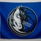 Dallas Mavericks Flag 3ft x 5ft Polyester NBA Banner Custom flag