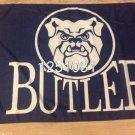 Butler Bulldogs Flag 3ftx5ft Banner 100D Polyester NCAA Flag