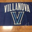 NCAA Villanova Wildcat Cat Flag 3ft x 5ft 100D Polyester Banner 90x150cm metal grommets