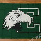 Eastern Michigan Eagles Flag 3ftx5ft Banner 100D Polyester NHL Flag