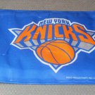 NBA New York Knicks Large car Flag