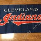 Cleveland Indians MLB 3x5 Indoor&Outdoor Flag Banner