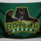 Baylor Bears flag 3ftx5ft Banner 100D Polyester NCAA Flag