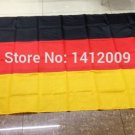 Germany National Flag 3x5ft 150x90cm 100D Polyester