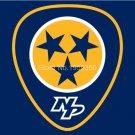Nashville Predators Flag 3ftx5ft Banner 100D Polyester NHL Flag style 1