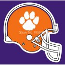 Clemson Tigers Flag 3ftx5ft Banner 100D Polyester NCAA Flag style 3