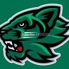Binghamton Bearcats Flag 3ftx5ft Banner 100D Polyester NCAA Flag style 4