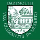 Dartmouth Big Green flag 3ftx5ft Banner 100D Polyester NCAA Flag style 3