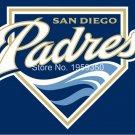 San Diego Padres MLB Baseball 3' x 5' Flag