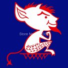 DePaul Blue Demons Flag 3ftx5ft Banner 100D Polyester NCAA Flag style 4
