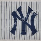 New York Yankees Logo flag 3ftx5ft Banner 100D Polyester MLB Flag Brass Grommets