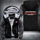 San Francisco 49ers Hoodies Zip Up Super Warm Thicken Fleece Men's Coat USA plus size