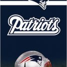 3FTX5FT New England Patriots flag 100D polyester digital printed bann