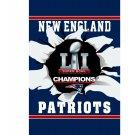 New England Patriots Top Design Flag 90x150cm digital print 3x5ft banner