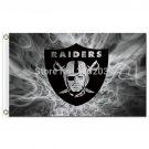 Oakland Raiders Super Bowl Champions Flag Custom World Series New 3ft X 5ft
