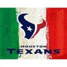 3x5ft Green white red Stripes Houston Texans flag new style