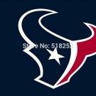 Houston Texans Flag 3x5 FT 100D 90X150CM Banner Polyester flag 1016