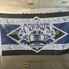 Dallas Cowboys Flag Blue Dallas Cowboys Flags 3ft X 5ft