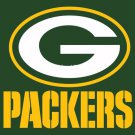 3x5ft Green white red Stripes Green Bay Packers flag new style