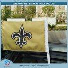 BEST FLAG -NFL New Orleans Saint car flag 90x150cm
