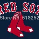 Boston Red Sox Flag 3x5 FT 150X90CM Banner 100D Polyester flag 1050