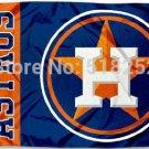 Houston Astros Flag 3x5 FT 150X90CM Banner 100D Polyester flag 1015