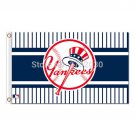 New York Yankees Flag World Series Champions Flags 3x5ft