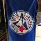 Toronto Blue Jays Flag New 3x5ft 90x150cm Polyester Flag Banner 7019