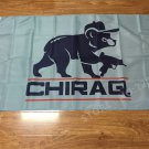 90x150cm Chiraq Flag Chicago Cubs Flag Polyester 100D Digital