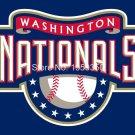 washington national Flag 3x5 FT 150X90CM Banner 100D Polyester flag