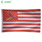 3X5FT St. Louis Cardinals USA Team Flag 90*150cm Polyester Flying