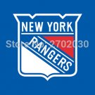 New York Rangers National Ice Hockey Sports Team 3ft X 5ft Custom Banners
