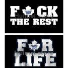 3ftx5ft Banner 100D Polyester Flag metal Grommets Toronto Maple Leafs flag
