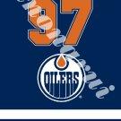 Edmonton Oilers Ice Hockey Sports 57 Mcdavid Star Flags 3ft X 5ft