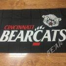 Cincinnati Bearcats Flag 3ft x 5ft Polyester Cincinnati Bearcats Banne