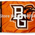 Bowling Green State Falcons BGSU Flag 3X5FT Banner