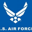 3ftx5ft U.S Air Force Flag polyester Falcons banner custom flags