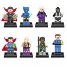 Marvel Doctor Strange minifigures Lego MOVIE Series 2 Compatible Toy