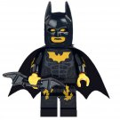 Batman minifigures Knightcrawler Tunnel Attack Lego Compatible Toy