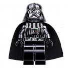 Star Wars Darth Vader Minifigure Clock Lego Compatible Toys