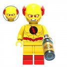 DC Comics Super Heroes The Flash Minifigures Lego Compatible Toys