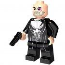 Avengers Sanctum Sanctorum Showdown The Punisher Minifigures Lego Compatible Toys