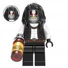 Superman & Krypto Team-Up Lobo minifigures Lego Compatible Toys