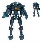 Movie Series Gipsy Avenger Pacific Rim 2 Robot Lego Compatible Toys